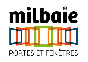 Milbaie for Fabricant porte et fenetre